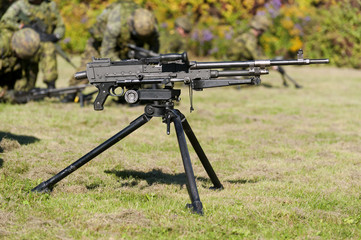 General Purpose Machine Gun