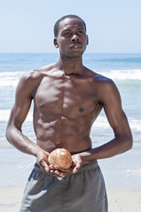 Coconut for a healthy lean body