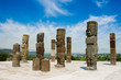 Toltec sculptures - 70590439