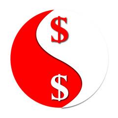 Dollar stability