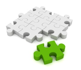 right puzzle piece