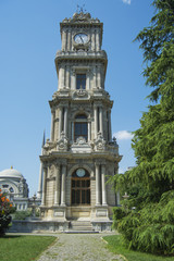 Watch Tower,Dolmabahce