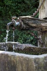 Brunnen in Schwalenberg