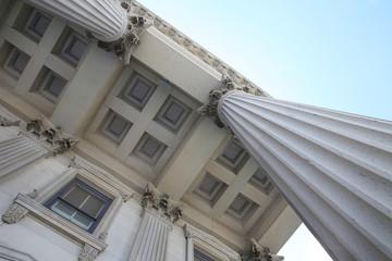 Legal Columns