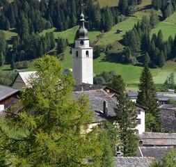 village alpin