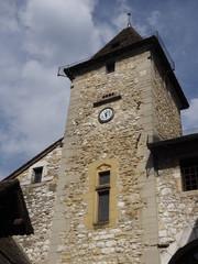 Detalles de Annecy (Francia)