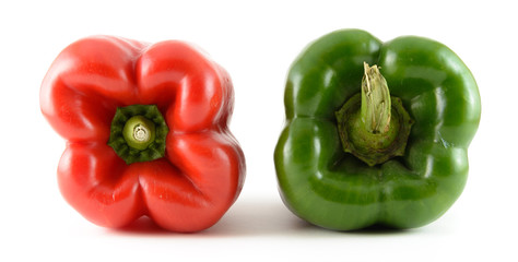 Two Peppers