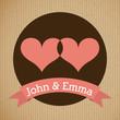Obrazy na płótnie, fototapety, zdjęcia, fotoobrazy drukowane : wedding design