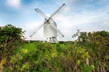 Chillenden Windmill