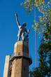 Vulcan Statue - 70598697