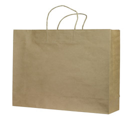 photo of brown paper bag
