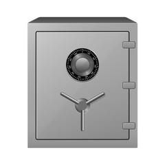 Secure Safe vector
