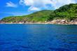 Leinwanddruck Bild - Similan Islands
