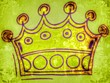 goldene Krone...