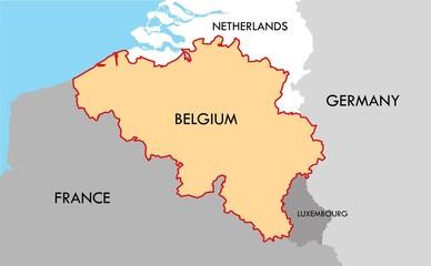 Belgien