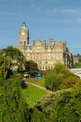Palazzo Edimburgo