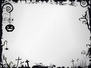 1409014_Grunge_Halloween_frame