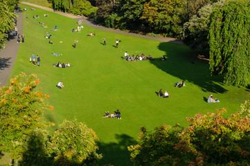 Parco Edimburgo