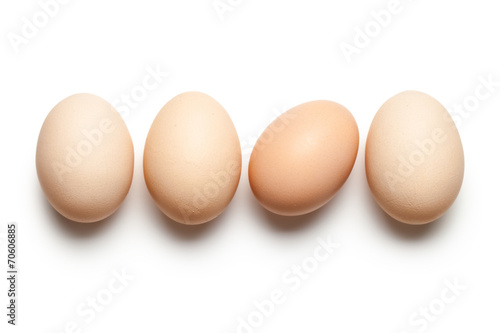 Fotobehang Egg Eggs