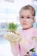Little biologist