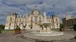 Fontaine de l'Hôtel de ville d'Evreux (27) - 70609634