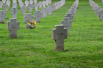Cimitero militare germanico