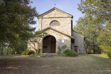 Santa Maria Delle Grazie Castellaro di Travo