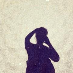 sabbia con ombra