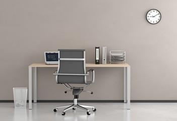 Home-Office-Bürotisch
