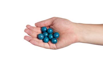 paintball-blue