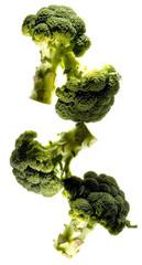 Broccoli composing