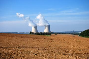 Centrale Nucléaire de France