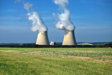 Centrale Nucléaire de Nogent sur Seine