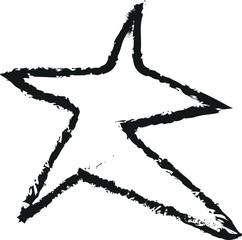 doodle star