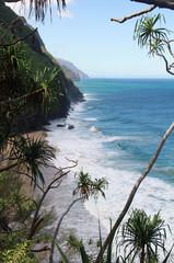 Kauai Coast, Hawaii