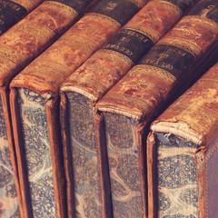 Livres anciens - Vintage