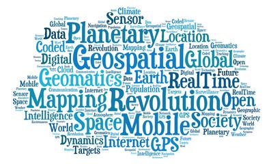 Geospatial Revolution
