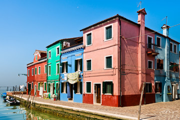 View of Burano 001