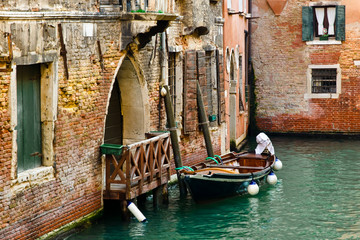 View of Venice 003