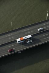South corridor highway, Panama city, Panama, Central America
