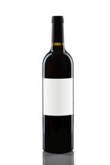Red Wine Bottle XXL