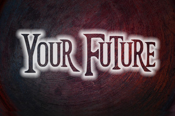 Your Future Concept