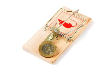 Euro in trap 2