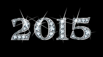"Diamond Bling ""2015"""