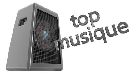 top musique