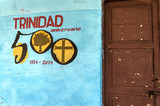 500 Anniversary of the city of Trinidad, Cuba