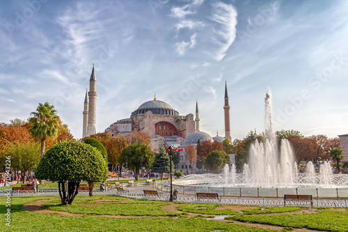Hagia Sophia Istanbul - 70643226