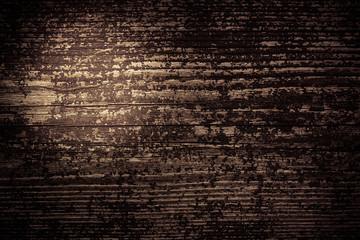 Dark Brown Wooden Background