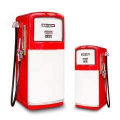 retro fuel dispenser