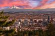 Beautiful Vista of Portland, Oregon - 70645492